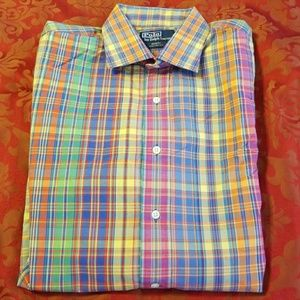 Polo by Ralph Lauren long sleeves button down shir